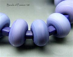 Gorgeous Violet Rounds