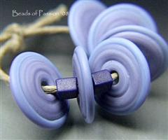 Gorgeous Violet Disks