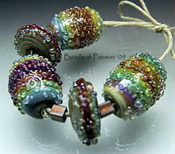 Rich Chunky Sugared Rainbow Set