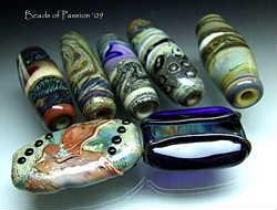(Lot) Cylinder Focals & More 7pc