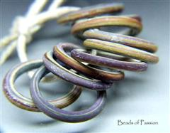 (10) Large Earthy Rings